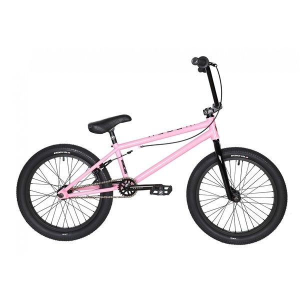 KENCH 2020 20.75 Hi-Ten pink BMX bike